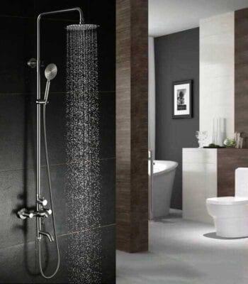 Sen tắm điều chỉnh nhiệt độ